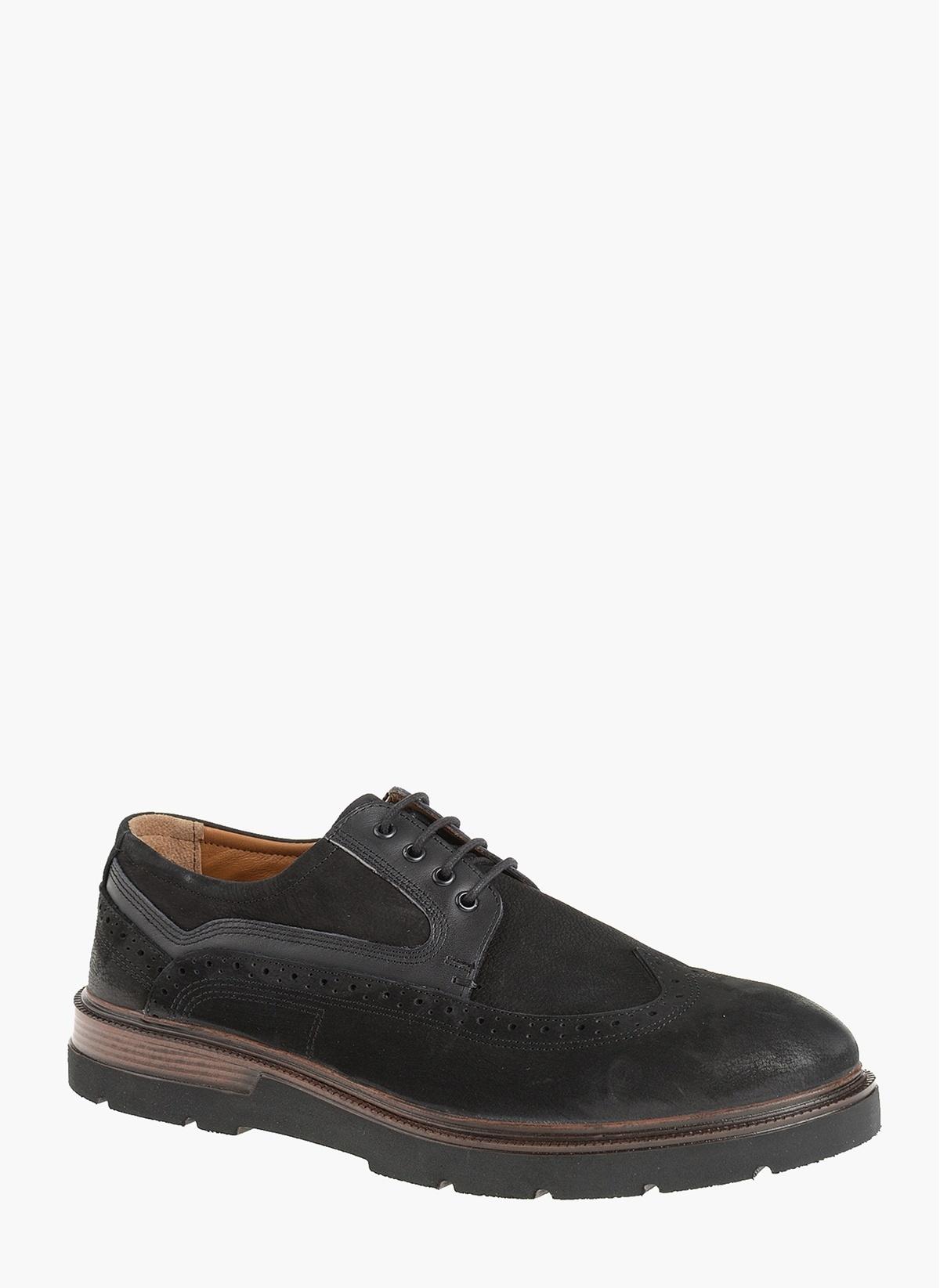 Divarese Deri Oxford Ayakkabı 5022244 E Ayakkabı – 224.7 TL